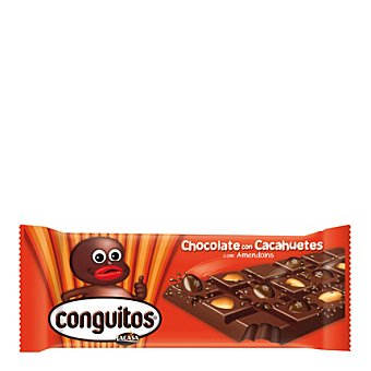Lacasa Chocolate con conguitos Tableta 110 g