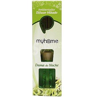 S&S Myhome ambientador natural mikado Dama de Noche Bote 50 ml