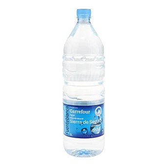 Carrefour Agua mineral 2 l