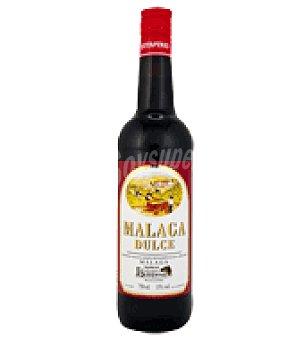 Malaga Dulce Vino lagar 75 cl