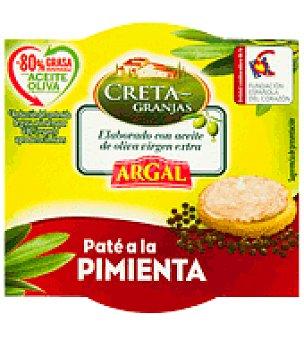 Argal Paté a la pimienta 85 g