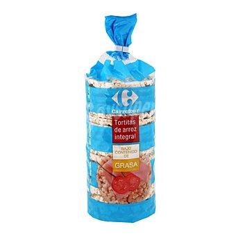 Carrefour Tortitas de Arroz dietético 130 g