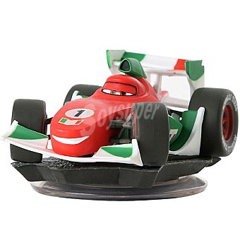 INFINITY Disney Figura Francesco (cars)