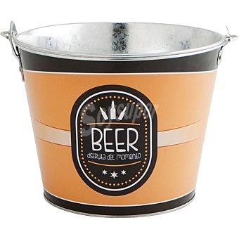 QUID Mi Bar Cubo de cerveza para botellines 6 l