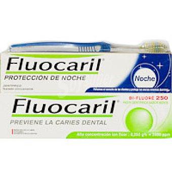 Fluocaril BI FLUORE + NOCHE 125 ML + REGALO 125ML 125 ML