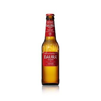 Daura Damm Cerveza Sin Gluten Daura 33cl