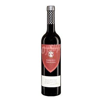 Marqués de Valdueza Vino tinto etiqueta roja 75 cl