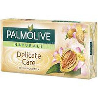 Palmolive Jabón blanco Pack 3 unid