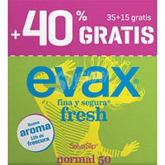 EVAX F&S Protector normal Paquete 35 +15 unid
