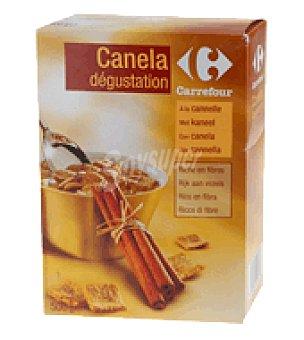 Carrefour Cereales a la canela 500 g