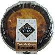 Cheesecake mini Caja 250 g Eceiza
