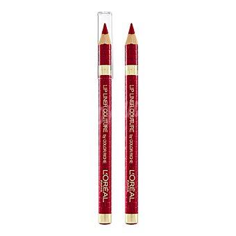 L'Oréal Perfilador de labios color riche couture nº 461 1 ud