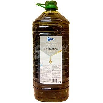 Hipercor Aceite de oliva virgen extra Hojiblanca  5 L