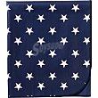Mantel plastificado estrellas 140 x 220 cm  CASACTUAL Stars