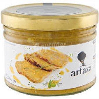 ARTAZA Lengua de ternera en salsa Bandeja 425 g