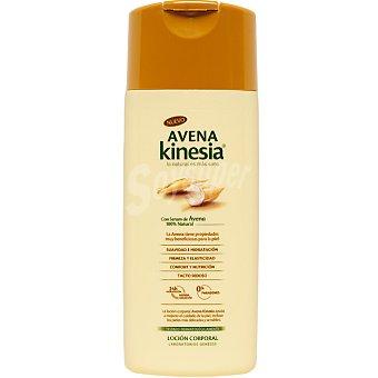 Avena Kinesia Loción corporal con serum de Avena petaca 100 ml