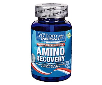 Victory endurance Complemento alimenticio a base de un alto contenido de aminoácidos y vitamina B6 200 gramos
