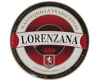 Lorenzana Mantequilla sin sal  Lata 500 g