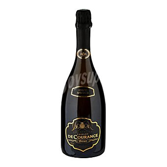 Courance Champagne cuvee speciale brut - Exclusivo Carrefour 75 cl
