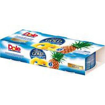 Dole Piña tropical Pack 3x139 g