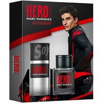 Hero Estuche Hero Sport Xtrm Marc Márquez pack 1 unid