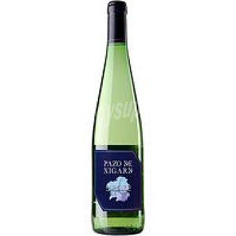 Pazo de Xigard Vino blanco D.O. Ribeiro 75 cl