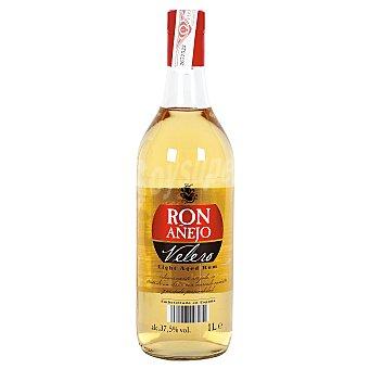 Velero Ron añejo Botella 1 lt