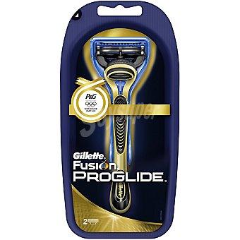 Gillette Maquinilla de afeitar edición olimpiadas blister 1 unidad