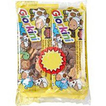 ASINEZ Giorkini Pack 2x90 g