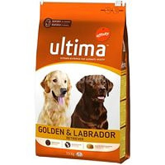 Ultima Affinity dog retriever 7 5kg