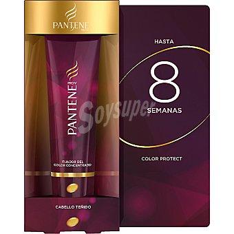 Pantene Pro-v Mascarilla intensiva fijador del color concentrado para cabello teñido Tubo 58 ml