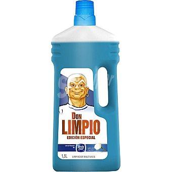 Don Limpio Limpiador nubes de algodón Botella 1,5 l