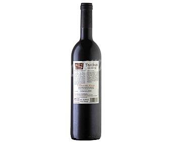 Teatino signum Vino tinto Botella de 75 Centilitros