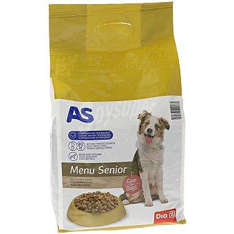 DIA Alimento para perros senior bolsa 3 kg