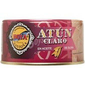 Hoya Atún claro Tarro 150 g