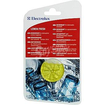 Electrolux Ambientador lavavajillas limón Paquete 1 unidad