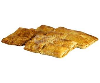 Empanada Aperitivos de York y queso 12 Unidades 250 Gramos