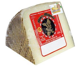 DÍAZ MIGUEL Queso de oveja Manchego 3090 gramos aproximados