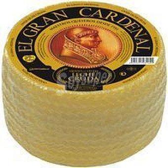 Gran Cardenal Queso curado leche cruda 250 g