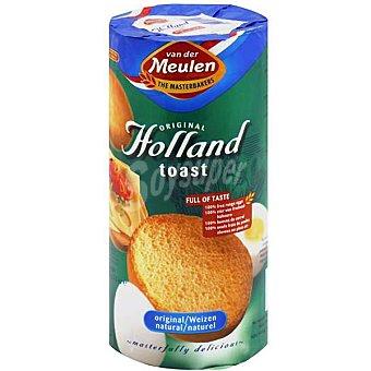 Vander meulen Tostadas holandesas Paquete 115 g