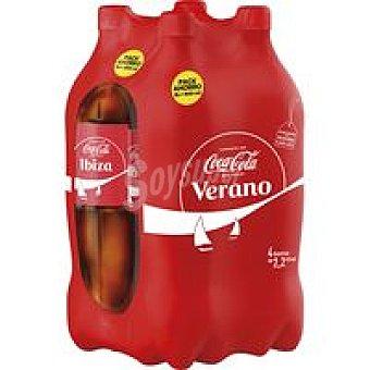 Coca-Cola 4x2 20l