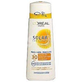 L'Oréal Leche solar F30 Bote 250 ml