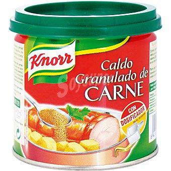 Knorr Caldo granulado carne 150 g