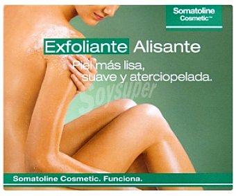 Somatoline Cosmetic Exfoliante alisante, piel más lisa, suave y aterciopelada 600 Mililitros