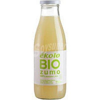 Ékolo Zumo Kiwi Manzana ecológico 75 L