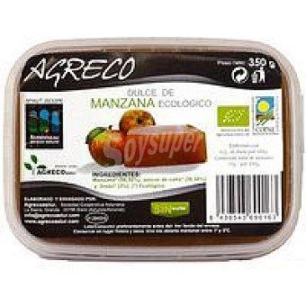 Agreco Dulce de manzan Tarrina 350 g