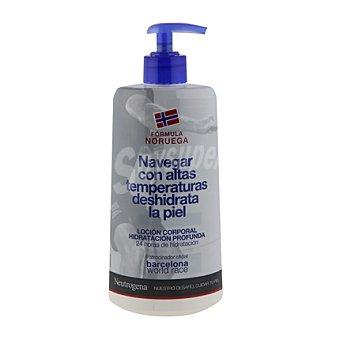 Neutrogena Locion corporal piel seca 400 ml
