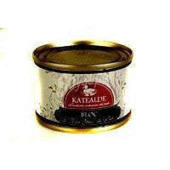 Katealde Bloc Foie Gras Lata 65 g