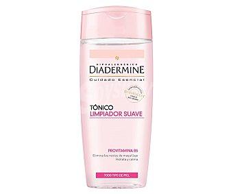 Diadermine Tónico Limpiador Suave sin Alcohol 250 Mililitros