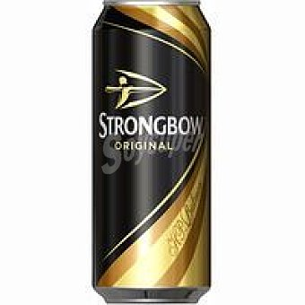 Strongbow Sidra Lata 44 cl